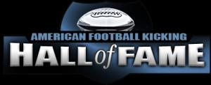 American Football Kicking Hall of Fame